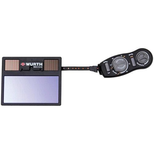 Wurth Anti-glare Cassette for Automatic Welding Helmet WSH II 9-13 - AY-AUTODARKENINGFILT-WELDHELM-0984670100 Ref. 0984670110