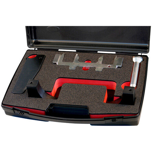 Wurth Timing Tool Set suitable for Mercedes 1.6 - 1.8, petrol - TIMING Tool MERCEDES 1.6 - 1.8 Ref. 1952006210
