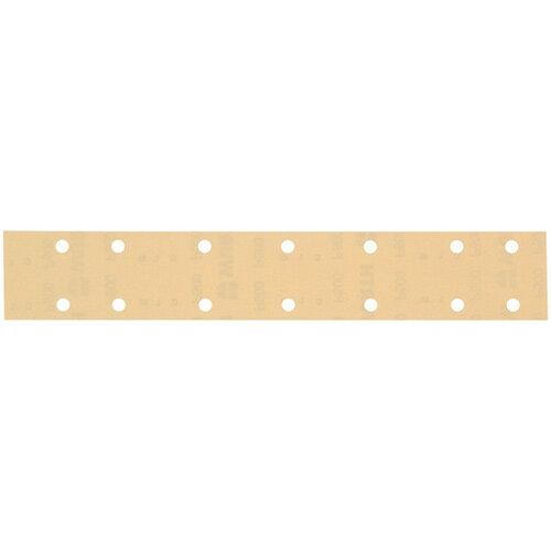 Wurth Vehicle Dry Sandpaper Strip Arizona Perfect - DSPAP-HOKLP-14HO-P240-70X420MM Ref. 5506157024 PACK OF 100