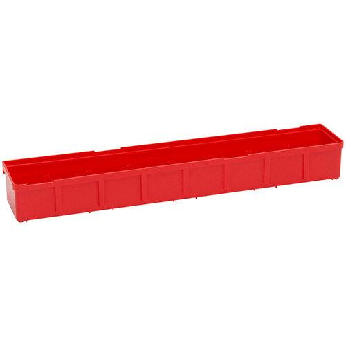 Wurth System Box - SYSBOX-8.1.1.-RED Ref. 5581035011