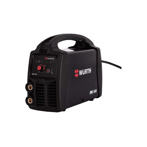 Wurth Electrode Welding Inverter ARC /LIFT TIG EWI 160 - ELTRDWELDINV-EWI160-(ARC/LIFT TIG) Ref. 5952001160