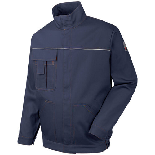 Wurth Basic Jacket - Basic JACKE MARINE GR.L Ref. M001145002