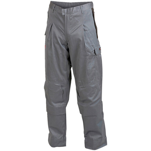 Wurth Multi-Standard Trousers - MULTINORM Hose GRAU/BLACK GR.25 Ref. M003094025