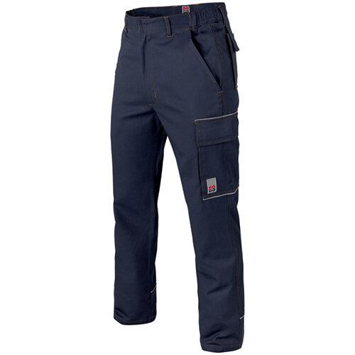 Wurth Basic Trousers - Basic BUHO MARINE GR.50 Ref. M003168050