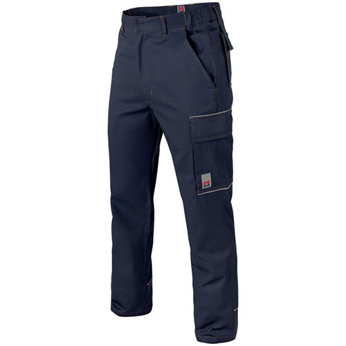 Wurth Basic Trousers - Basic BUHO MARINE GR.52 Ref. M003168052