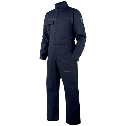Wurth Basic Overalls - Basic Overall MARINE GR.3XL Ref. M005035005