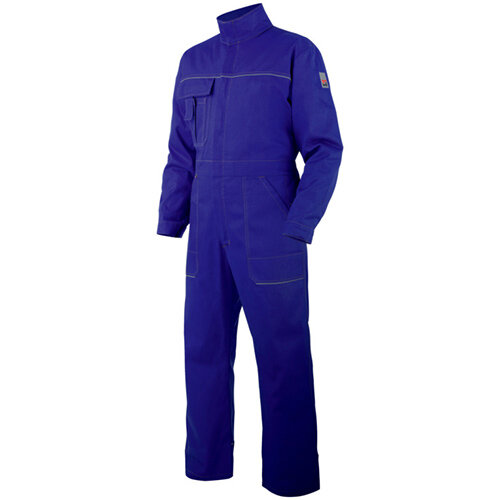 Wurth Basic Overalls - Basic Overall ROYAL GR.XXL Ref. M005036004