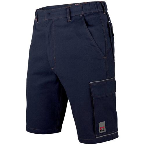 Wurth Basic Shorts - Basic Shorts MARINE GR.46 Ref. M013032046