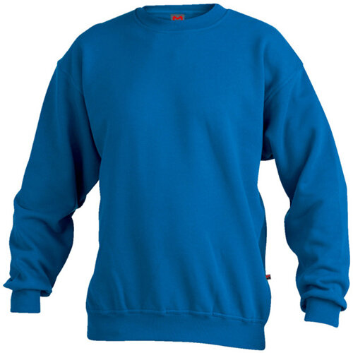 Wurth Sweatshirt - SWEAT-SHIRT ROYAL M Ref. M050060001