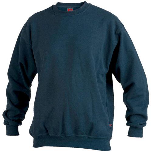 Wurth Sweatshirt - SWEAT-SHIRT MARINE L Ref. M050061002