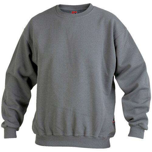 Wurth Sweatshirt - MODYF SWEAT-SHIRT GRAPHITE GR.3XL Ref. M050062005