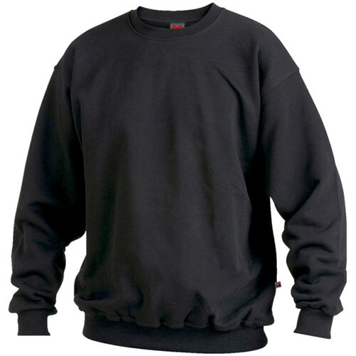 Wurth Sweatshirt - SWEAT-SHIRT Black S Ref. M050063000
