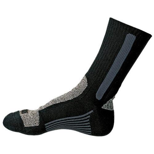 Wurth Socks - Work Socks Black 43-46 Ref. M051027007