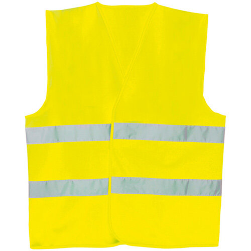 Wurth High-visibility Vest - Vest High VISIBILITY Yellow ONE Size Ref. M409285999