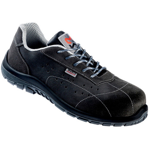 Wurth Song Plus S1P Safety Shoes - Shoe SONG Plus S1P GREY 42 Ref. M416104042
