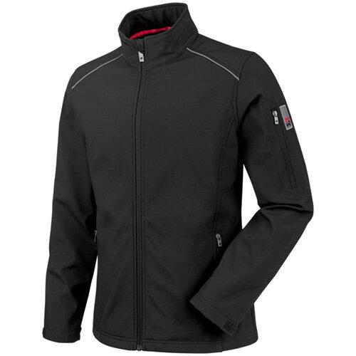 Wurth City Softshell Jacket - Softshell Jacket CITY Black XS Ref. M441065010