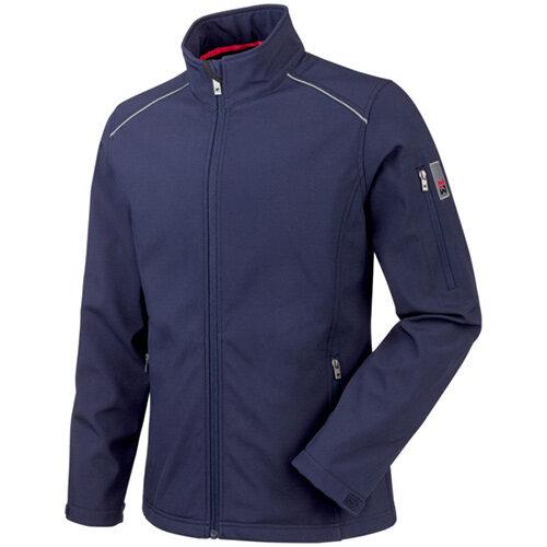 Wurth City Softshell Jacket - Softshell Jacket CITY DARKBLUE XXL Ref. M441067004