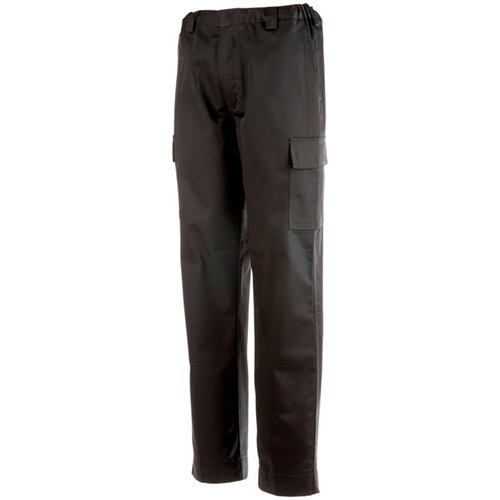 Wurth Classic Trousers - TROUSER CLASSIC Black XL Ref. M443030003