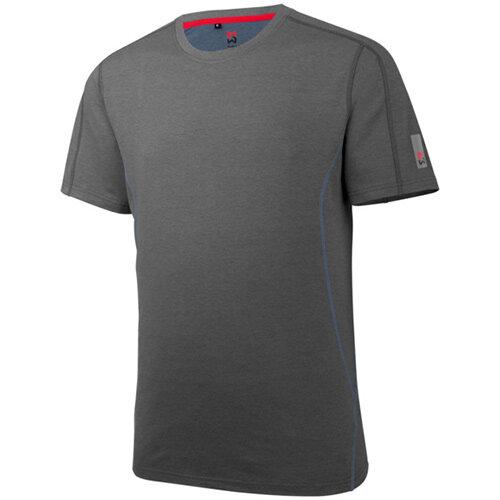 Wurth Nature T-shirt - T-SHIRT NATURE GREY L Ref. M446361002