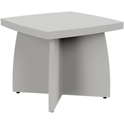 Grand Square Grey Coffee Table W550xD500xH463