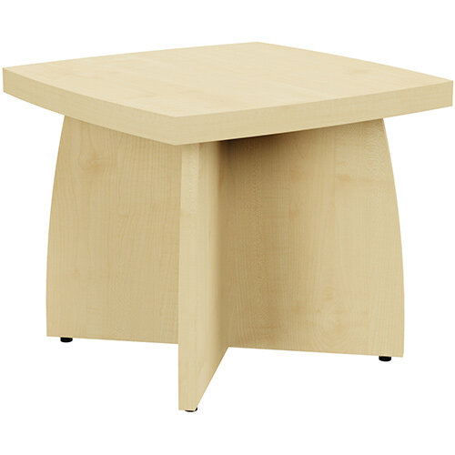 Grand Square Maple Coffee Table W550xD500xH462