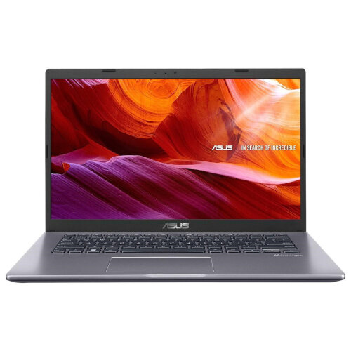 ASUS X409 Display: 14in Full HD • CPU: Intel Core i7 • Storage 256GB SSD • RAM: 8GB • OS: Windows 10 • Narrow Edge Border, Thin and Light • Colour: Slate Grey