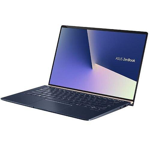 Asus ZenBook Laptop - Display 14-inch - CPU Intel Core i5-8265 - 8GB RAM Memory - Storage 256 SSD - Windows 10