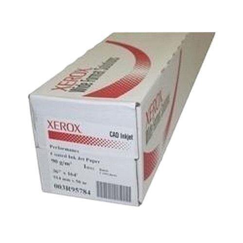 Xerox White Premium Coated Inkjet Paper Roll 914mm
