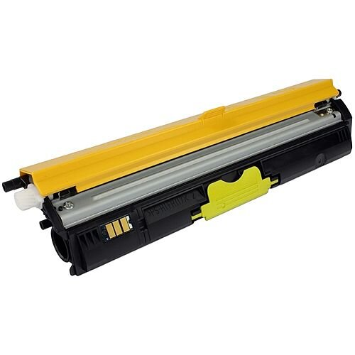 Xerox 6121MFP Toner Cartridge 1500 Pages Yellow 106R01465
