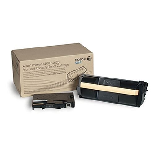Xerox Toner Cartridge Black 106R01533
