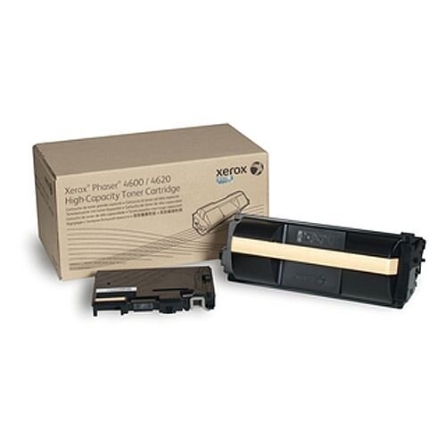 Xerox Toner Cartridge High Capacity Black 106R01535