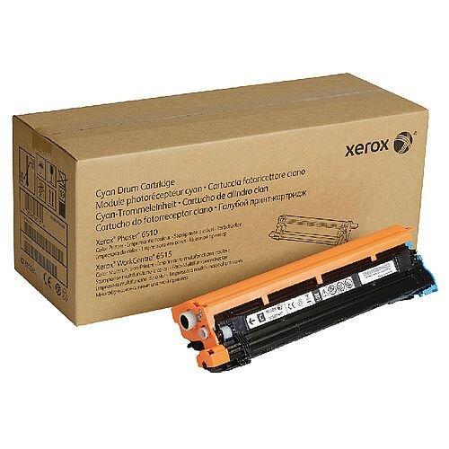 Xerox Drum Cartridge WorkCentre 6515 Phaser 6510 Cyan 108R01417