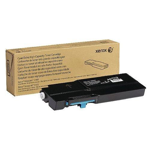 Xerox VersaLink C400/C405 Extra High Capacity Cyan Toner Cartridge 106R03530