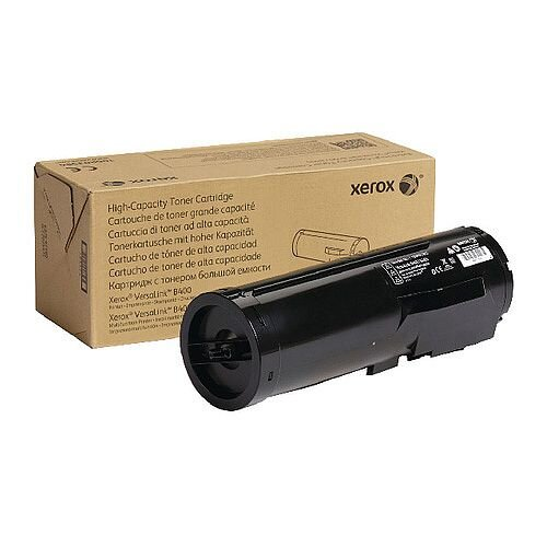 Xerox VersaLink B400/B405 High Capacity Black Toner Cartridge 106R03582