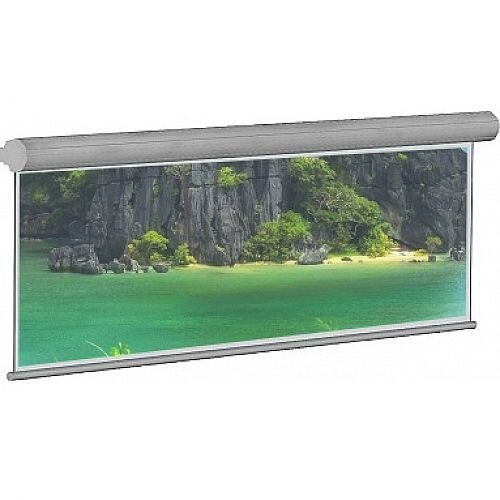 Franken PRO W1800 x H1800mm Roll-Up Projection Screen