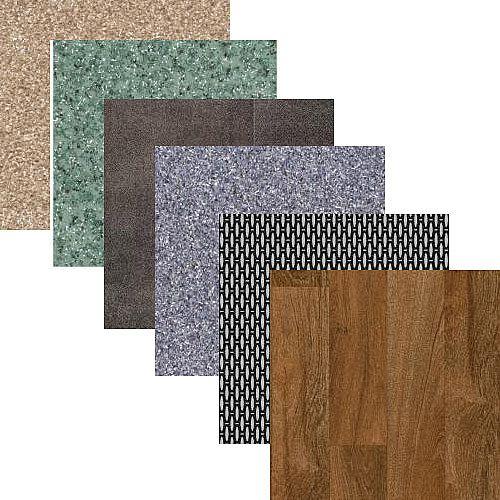 Acczent Classic 40 Compact Heterogeneous Vinyl Flooring