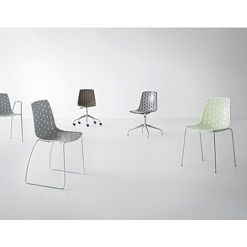 Alhambra Canteen &Breakout Chairs