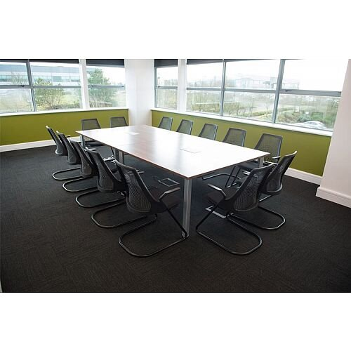 Amazon Project Phase 1 Boardroom &Meeting Room Fitout By Huntoffice Interiors
