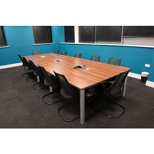 Amazon Project Phase 2 Boardroom &Meeting Room Fitout By Huntoffice Interiors