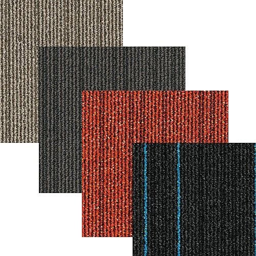 Anti-Static Carpet Tiles