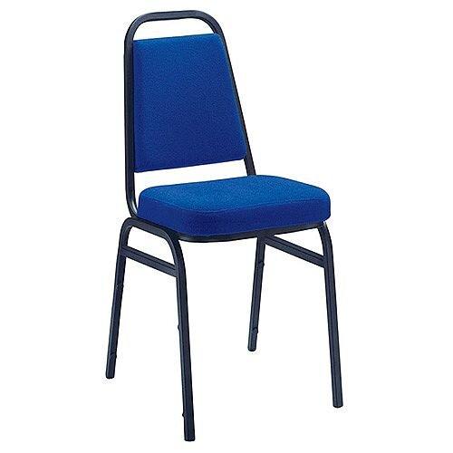 Arista Banqueting Chair Blue KF03337