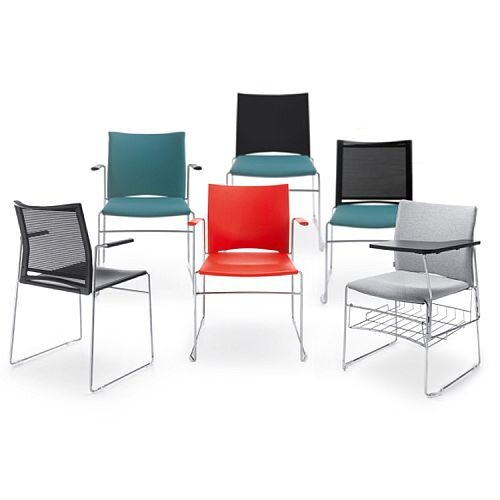 Ariz Conference Meeting &Training Room Chairs