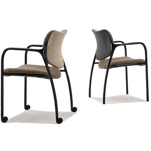 Herman Miller Aside Chairs