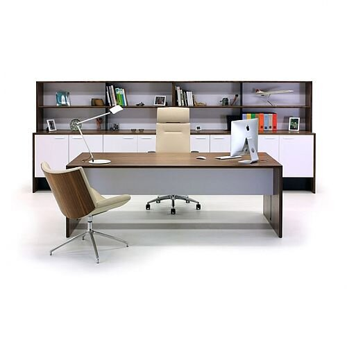 Aston Executive Office Desking Range