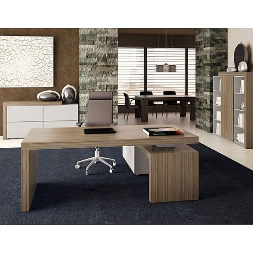 Auttica Executive Office Desking &Furniture Range