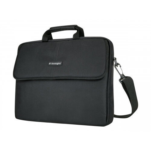 "Kensington SP17 17"" Classic Sleeve - Notebook carrying case - 17"" - black"