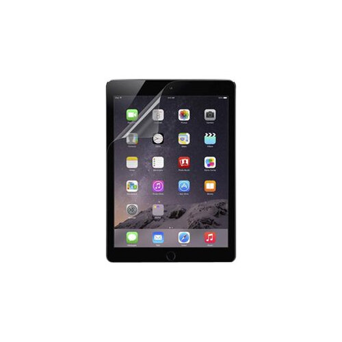 Belkin TrueClear - Screen protector - transparent - for Apple iPad Air 2