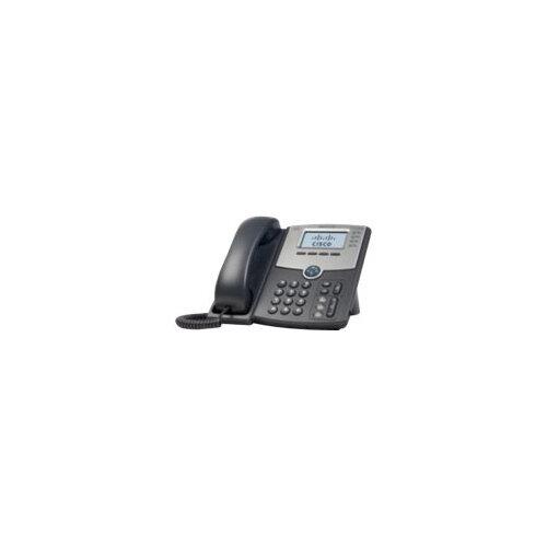 Cisco Small Business SPA 514G - VoIP phone - SIP, SIP v2, RTCP, RTP, SRTP - multiline