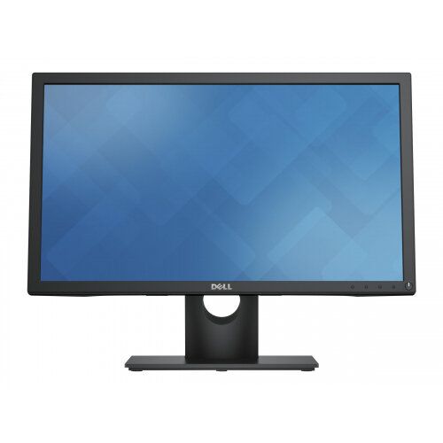 "Dell E2216h - LED Computer Monitor - 21.5"" (21.5"" viewable) - 1920 x 1080 Full HD (1080p) - TN - 250 cd/m² - 1000:1 - 5 ms - VGA, DisplayPort - black - with 3-Years Advance Exchange Service"