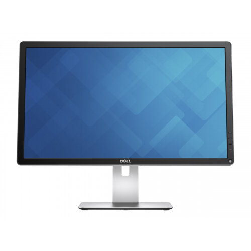 "Dell P2415Q - LED Computer Monitor - 23.8"" (23.8"" viewable) - 3840 x 2160 4K UHD (2160p) - IPS - 300 cd/m² - 1000:1 - 6 ms - HDMI, DisplayPort, Mini DisplayPort, MHL - black - for OptiPlex 3040"